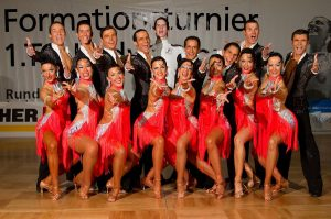 A-Team 2009/2010